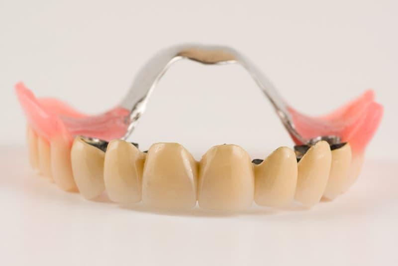 Зубы наша приточке