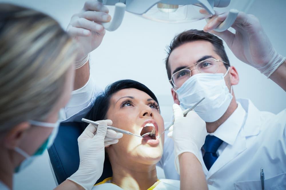Симптомы воспаления надкостницы зуба