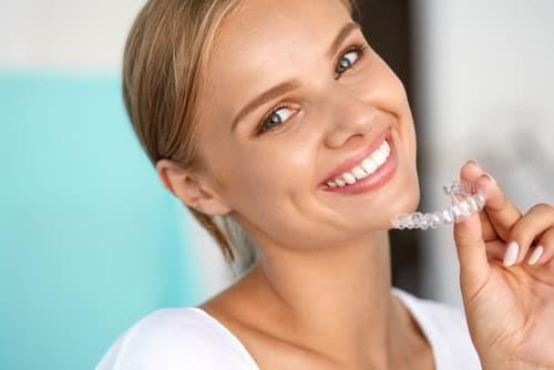 Как изменить прикус зубов у взрослых