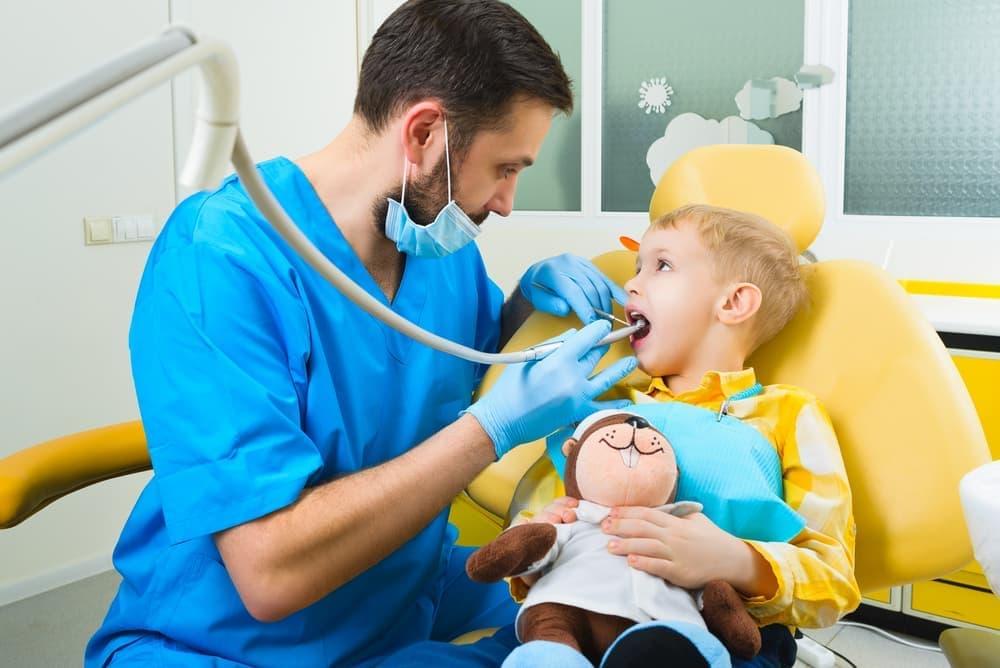 Детская стоматология – это прежде всего опытные детские стоматологи, которые умеют найти подход к ребенку.